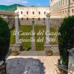 La Reggia dei Colli Euganei: una visita al Castello del Catajo