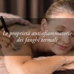 SCOPERTE MOLECOLE ANTINFIAMMATORIE NEI FANGHI TERMALI DI ABANO TERME