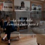 La Storia della Famiglia Poli, proprietaria dell'Hotel Tritone di Abano – prima parte