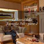 La Storia della Famiglia Poli, proprietaria dell'Hotel Tritone di Abano – seconda parte
