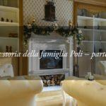 La Storia della Famiglia Poli, proprietaria dell'Hotel Tritone di Abano – quarta parte