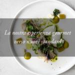 Elevare l'esperienza gourmet all'Hotel Tritone: il nuovo percorso del food&beverage