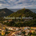 Fino a Monselice pedalando tra i Colli Euganei e il canale Battaglia