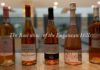 The Rose wines